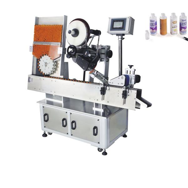 Etiketovací stroj na štítky s injekčnou liekovkou s automatickým hnojivom 220 V 2 kW