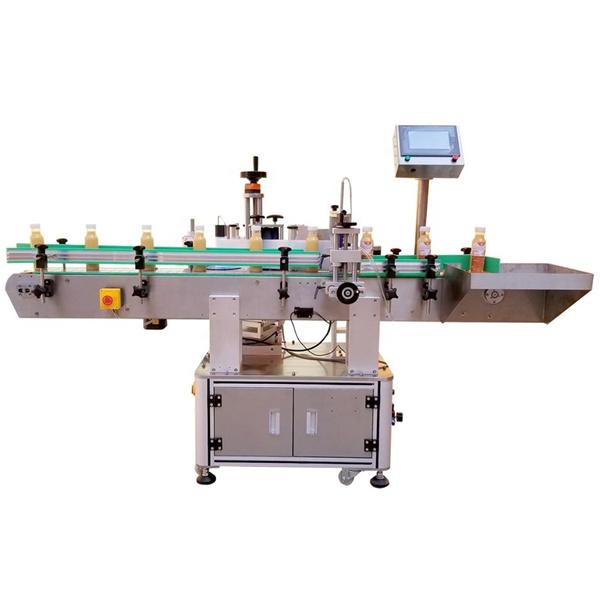 Typ označovacieho stroja jednostranný