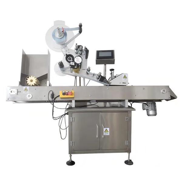 Automatický štítkovací prístroj na značenie liekoviek Magic Eye