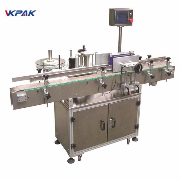 Nesuché lepidlo, drevené puzdro, stroj na označovanie exportných obalov
