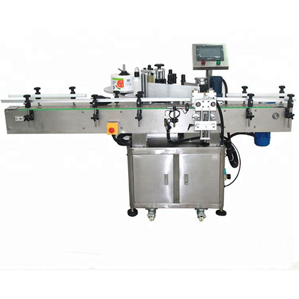 Samolepiaci etiketovací stroj citlivý na tlak