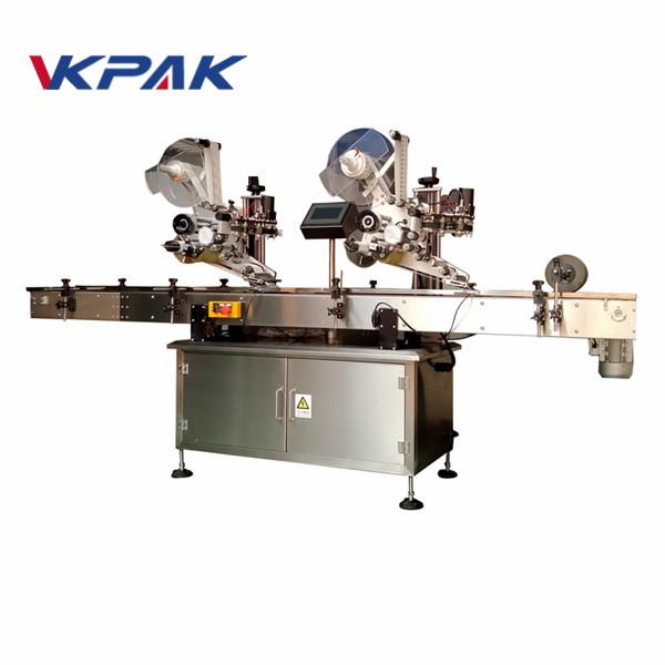 Stroj na označovanie pečatí Najlepší štítkovací štítkovací stroj