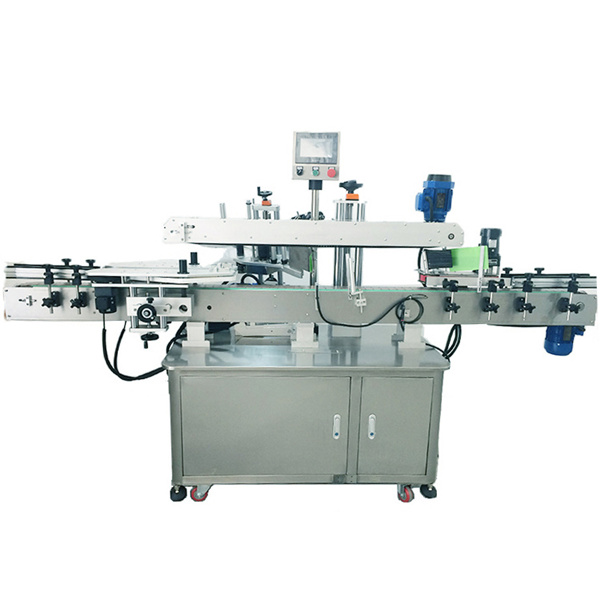 Samolepiaca samolepka Etiketovací stroj na poháre Etiketovací stroj