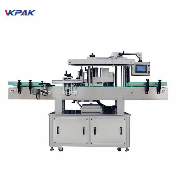 Stroj na nanášanie štítkov s dĺžkou 25 - 300 mm