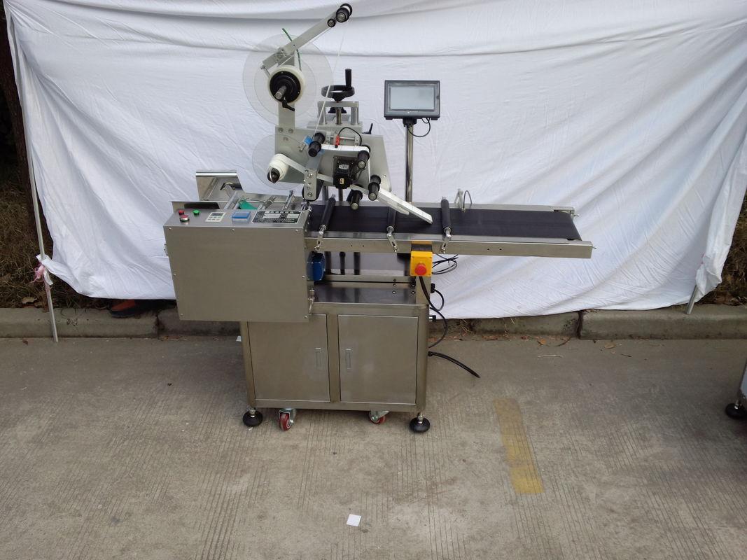 Ručná taška na papierový servomotor na nanášanie štítkov na plochý povrch