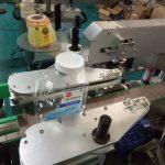 Dvojstranný stroj na označovanie štítkov na fľaše pre výrobky osobnej starostlivosti