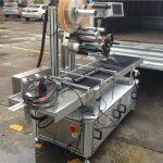 Vysokorýchlostné valce Horná samolepka Štítok Ovládanie krokového motora stroja