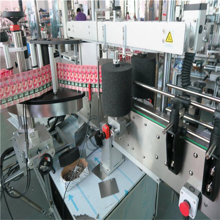 Automatický etiketovací stroj na štítky so samolepiacim štítkom na 220V / 380V