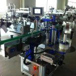 Plne automatický aplikátor nálepiek, stroj na označovanie fliaš