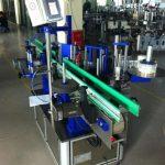 Stroj na označovanie okrúhlych fliaš s výkonom 1 500 W pre nápoje, potraviny a chemikálie