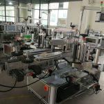 Vysokorýchlostný systém označovania dvojitých rohových tesnení pre farmaceutické kartóny
