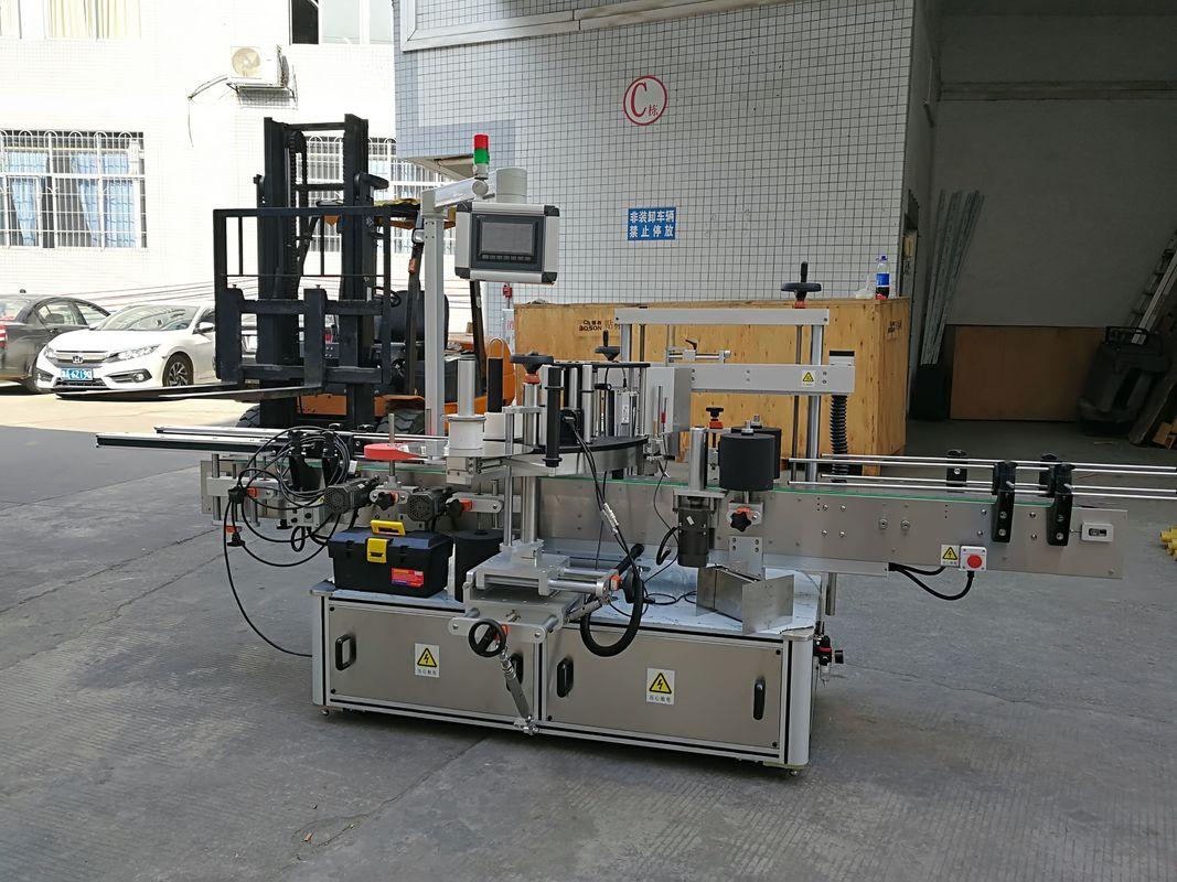 Automatický štítkovací štítkovací stroj CE na utesnenie rohov s malými kartónmi